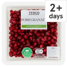 Tesco Pomegranate 250G