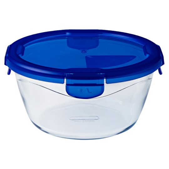 Pyrex Cook And Go 1.6L Round