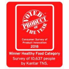 image 2 of Tilda Pulses And Rice Black Bean Jerk 140G