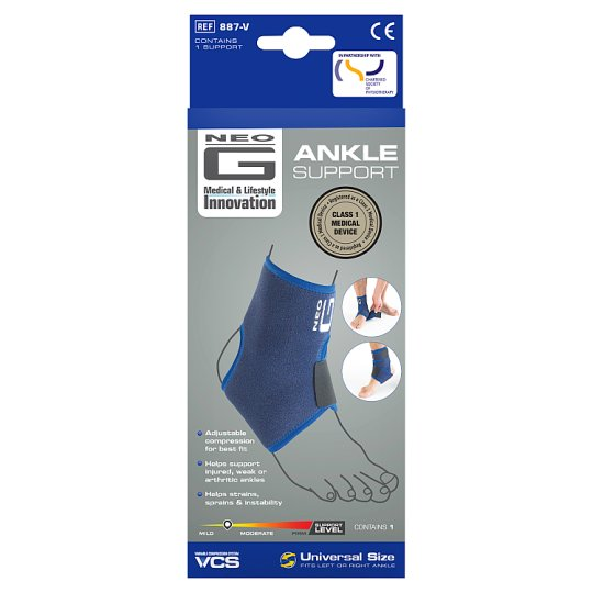 image 1 of Neo G Ankle Support