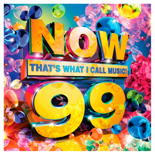 Various Artists Now! 99 2Cd