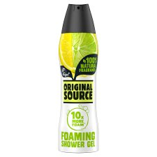 Original Source Lemon And Lime Shower Gel 180Ml