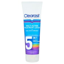 Clearasil Lotion Ultra 5 In 1 100Ml