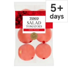 Tesco Salad Tomatoes 6 Pack