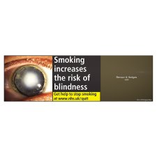 Benson And Hedges Gold King Size 200 Pack