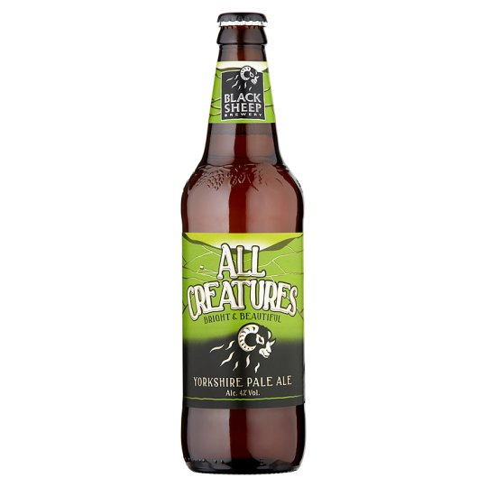 All Creatures 500Ml