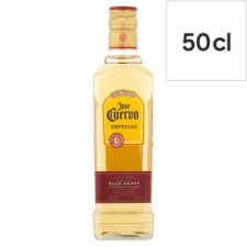 Jose Cuervo Gold Tequila 50Cl