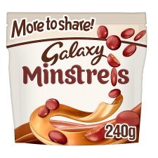 Galaxy Minstrels Large Pouch 240G