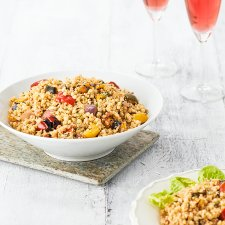 Easy Entertaining Finest Chargrilled Vegetable Cous Cous 750G