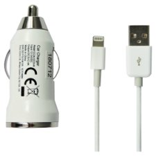 Tesco Lightning In Car Charger