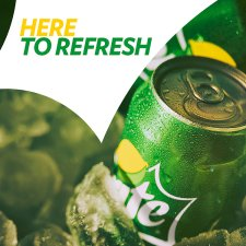 image 3 of Sprite Can 150Ml