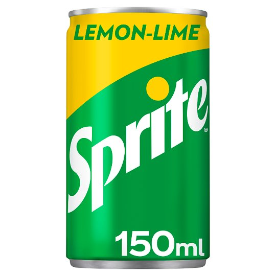image 1 of Sprite Can 150Ml