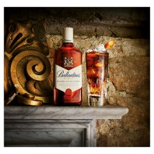 image 2 of Ballantines Finest Blended Scotch Whisky 70Cl