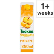 Tropicana Pineapple Juice 850 Ml