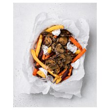 image 2 of Strong Roots Root Vegetable Fries 500G