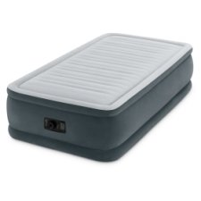 Intex Twin Comfort Raised Airbed With Bip