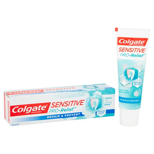 Colgate Pro Relief Repair And Prevent Toothpaste 75Ml