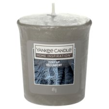 Yankee Votive Cosy Up