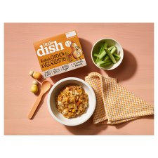 image 2 of Little Dish 1Yr+ Chicken And Vegetable Risotto Ready Meal 200G