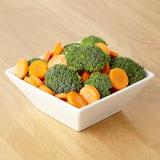 image 2 of Tesco Carrot And Broccoli 400G