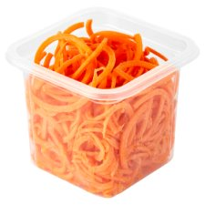 image 2 of Tesco Curly Carrot 250G