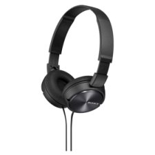 Sony Mdr Zx310 On Ear Headphones Black