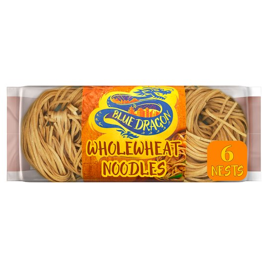 how to cook wheat noodles