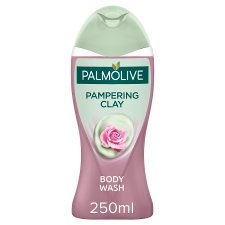 Palmolive Shower Clay Rose 250Ml