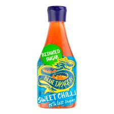 Blue Dragon Sweet Chilli Sauce Light 350G