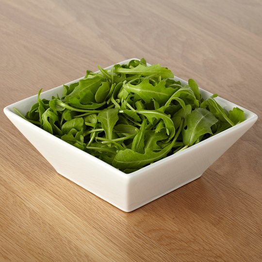 Fresh And Naked Just Wild Rocket 60G