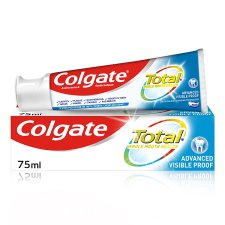 image 1 of Colgate Total Proof Toothpaste 75Ml