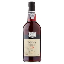 Tesco Finest 10 Year Old Tawny Port 75Cl