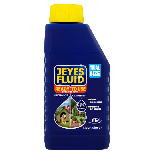 Jeyes Fluid Ready To Use 500Ml