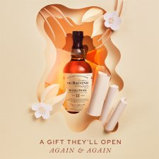 image 2 of The Balvenie 12 Year Old Doublewood Single Malt Whisky 70Cl