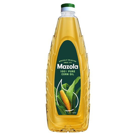 Mazola Pure Corn Oil 1L