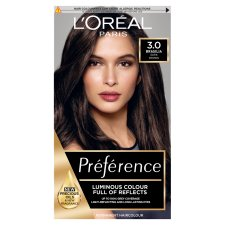 L'oreal Paris Preference 3 Brasilia Dark Brown