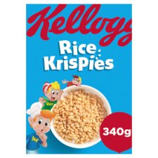 Kellogg's Rice Krispies Cereal 340G
