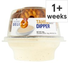 Providence Deli Tahini Dippers And Pretzels 130G