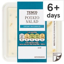 Tesco Potato Salad 300G