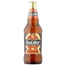 Gulder Extra Mature Beer 600Ml
