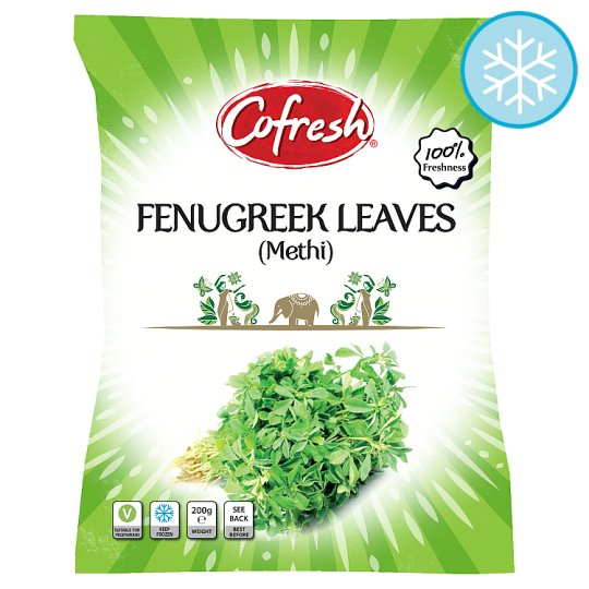 Cofresh Methi Leaves 200G