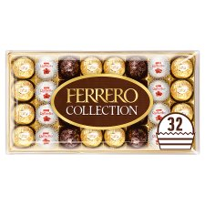 Ferrero Collection T32 359G