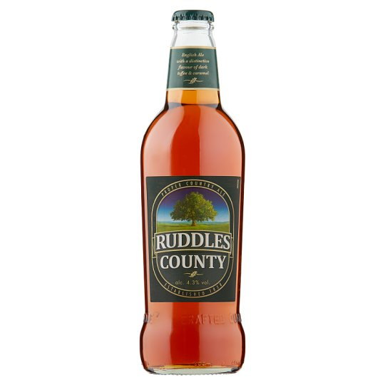 Ruddles County 500Ml