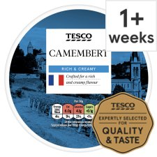 Tesco Camembert 250G