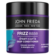 John Frieda Frizz Ease Dream Curls Conditioner 150Ml