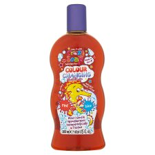 Kids Stuff Bubble Bath Red/Blue 300Ml