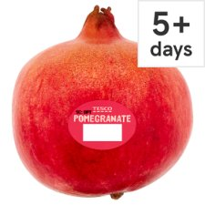 Tesco Pomegranates Each