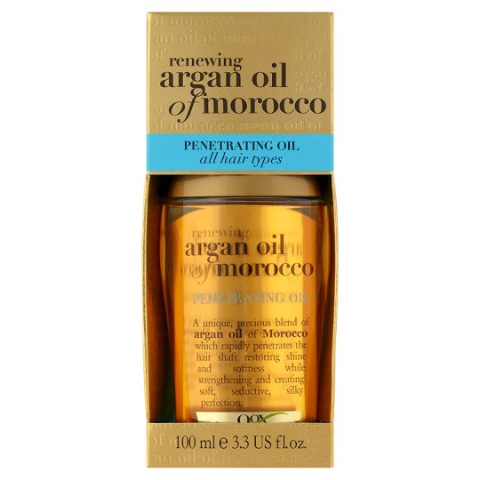 Ogx Moroccan Argan Oil Penetrating100ml