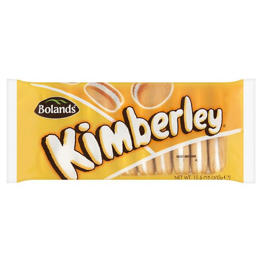 Bolands Kimberley Biscuits 300G