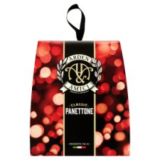 Arden And Amici Classic Panettone 500G